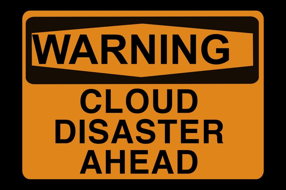 5 pitfalls to avoid when migrating to the cloud