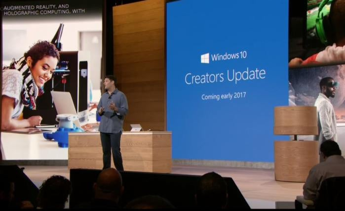 windows 10 creators update