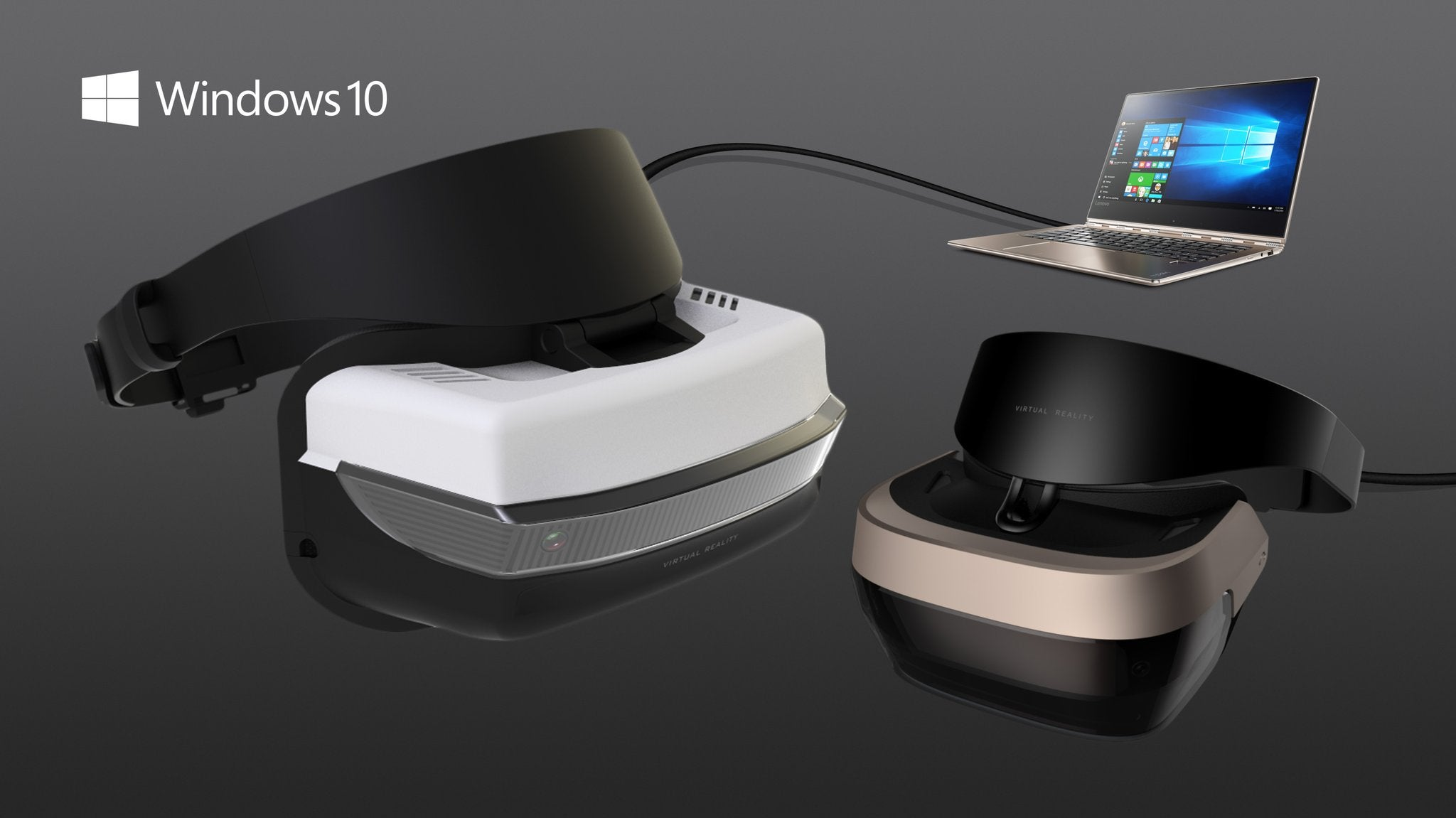 Image result for New Virtual Reality Headsets That Work On Windows 10