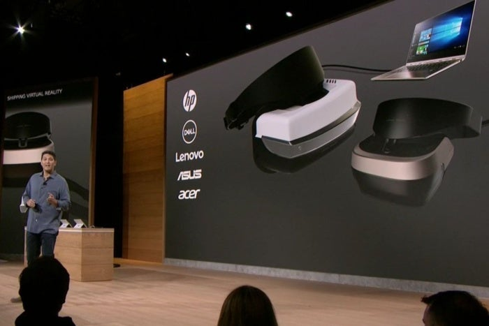 windows holographic headsets