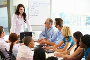 women in tech leadership