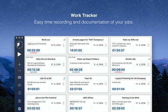 worktracker