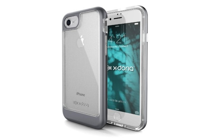 xdoria evervue iphone