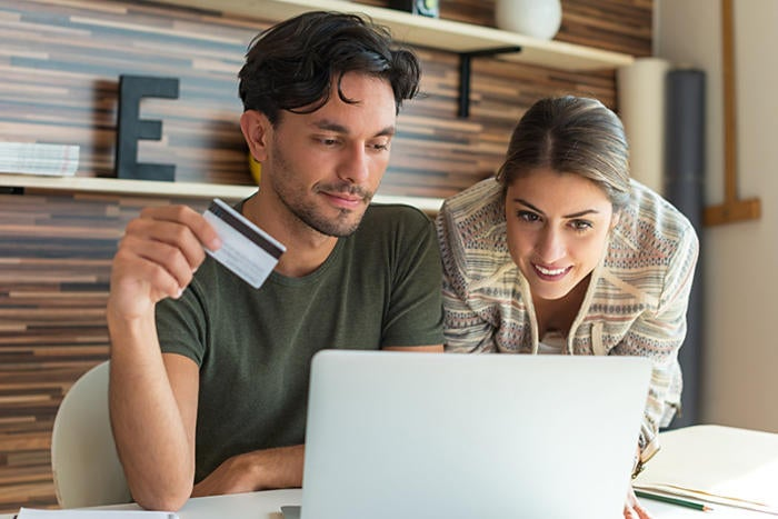 00 holiday shopping credit card online