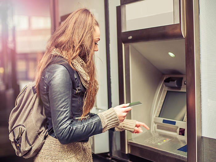 Keep an eye on your bank accounts