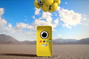 snapchat snapbot