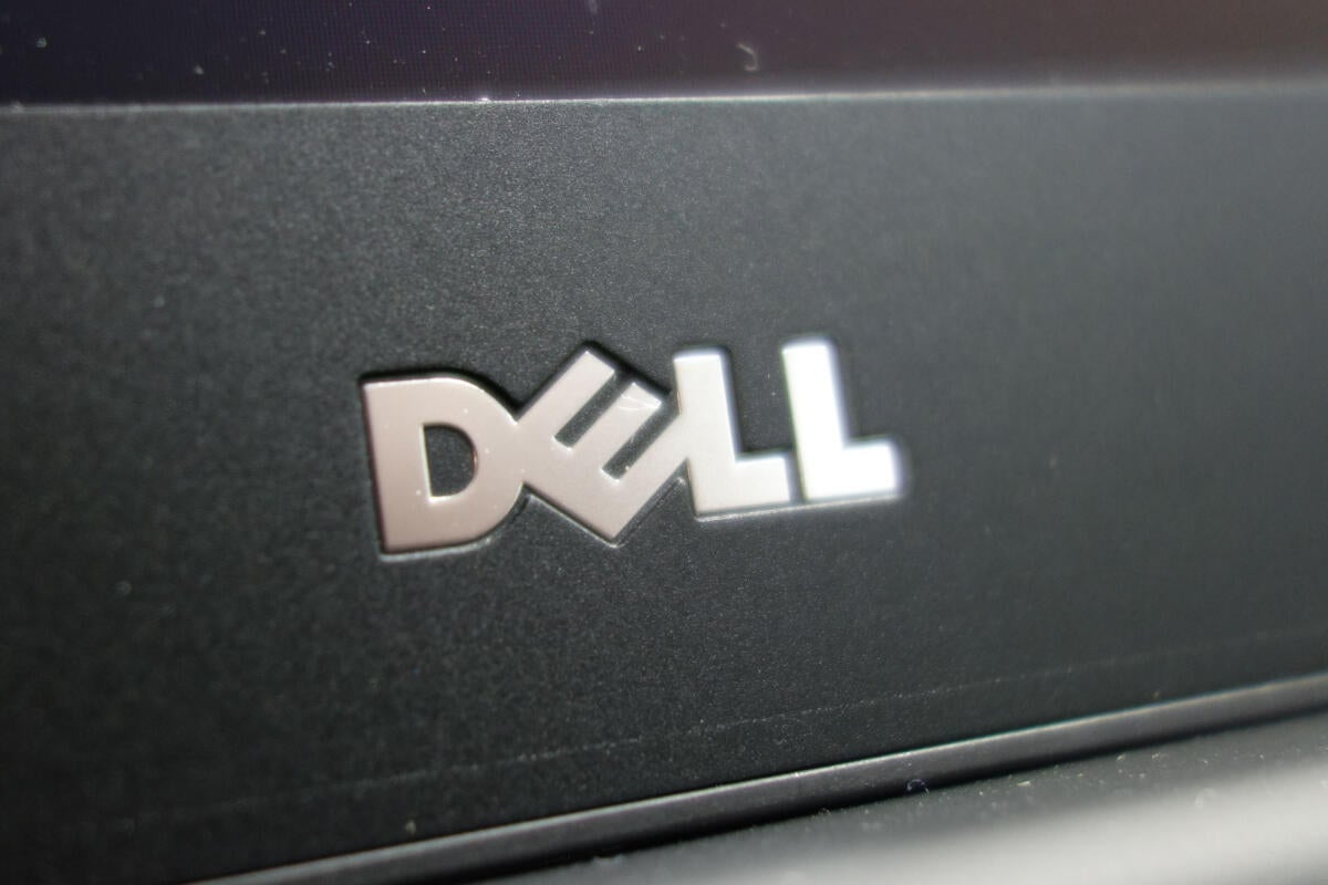 Dell takes Intel's cue on PCs, puts enterprise on top of the agenda
