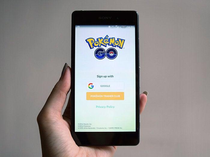 1 pokemon go
