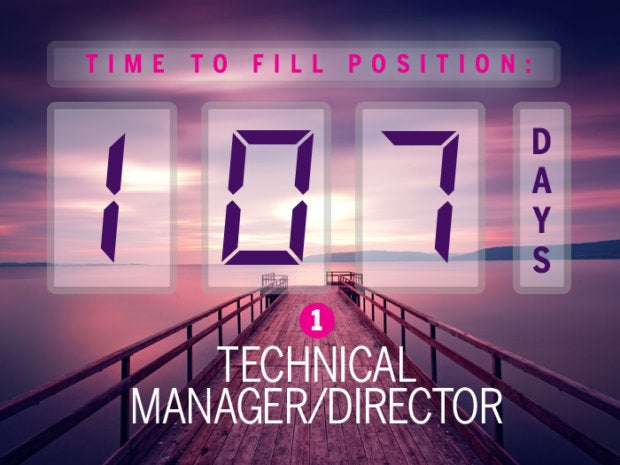 1 technical manager director