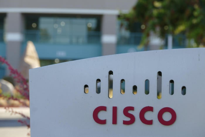 Cisco starts patching critical flaw in WebEx browser