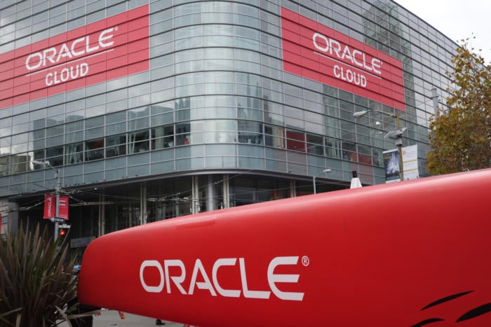 US Alleges Systemic Employment Discrimination at Oracle