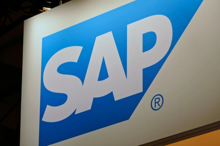 20160224 stock mwc sap booth sign