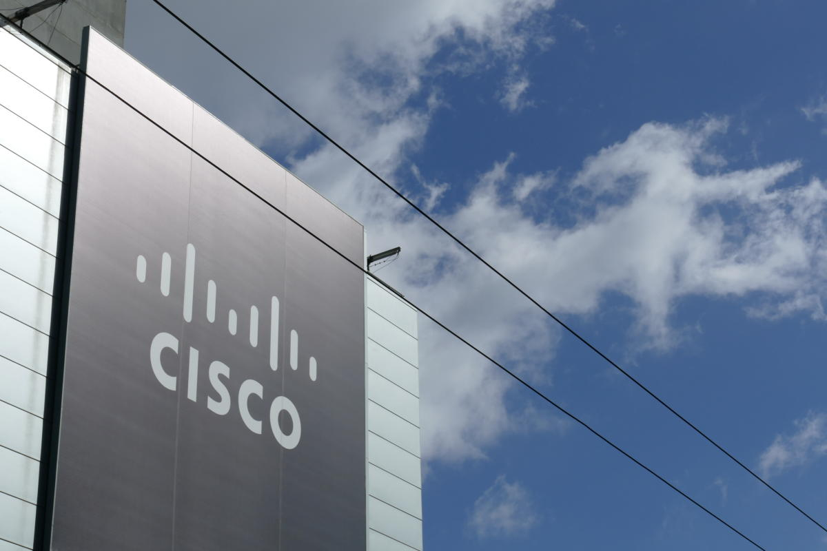 Cisco wants to attract businesses to its Spark collaboration tool.