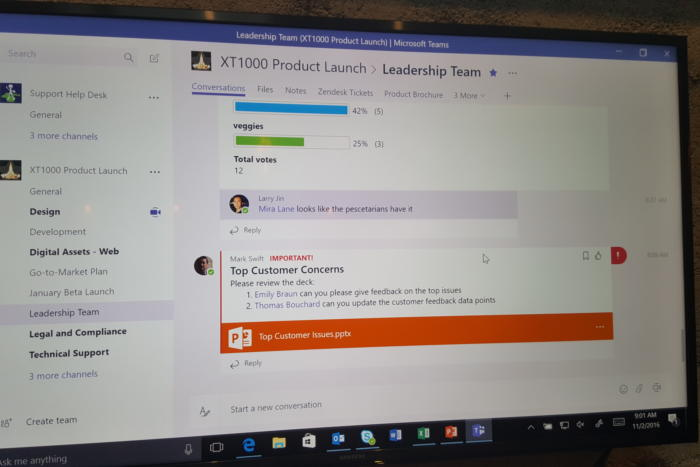 Microsoft Teams