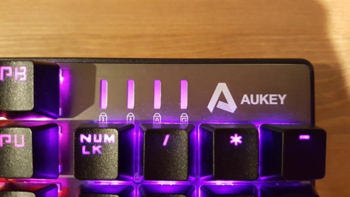 Aukey KM-G3