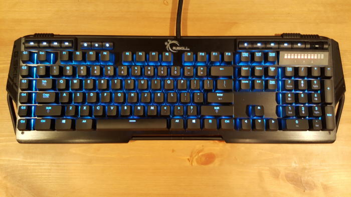 3de78d2e528 G.Skill KM780 review: One of the best RGB-enabled keyboards to date ...