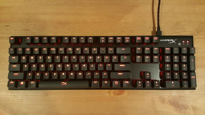 cd8025dd234 HyperX Alloy FPS review: The esteemed headset manufacturer turns out ...