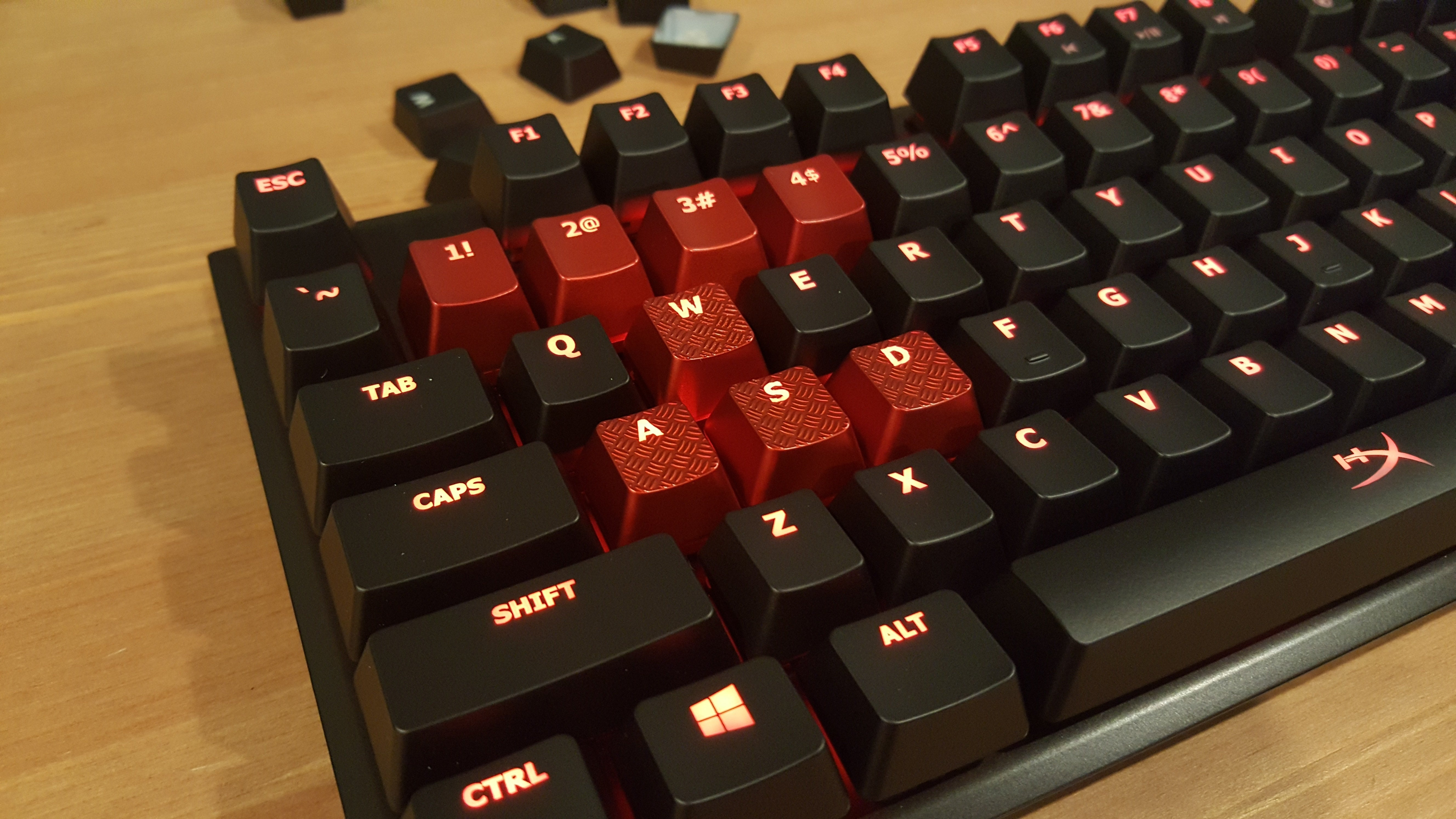44d032a6411 Best gaming keyboards 2019: Reviews and buying advice | PCWorld