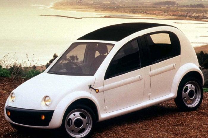 Pre-Fiat