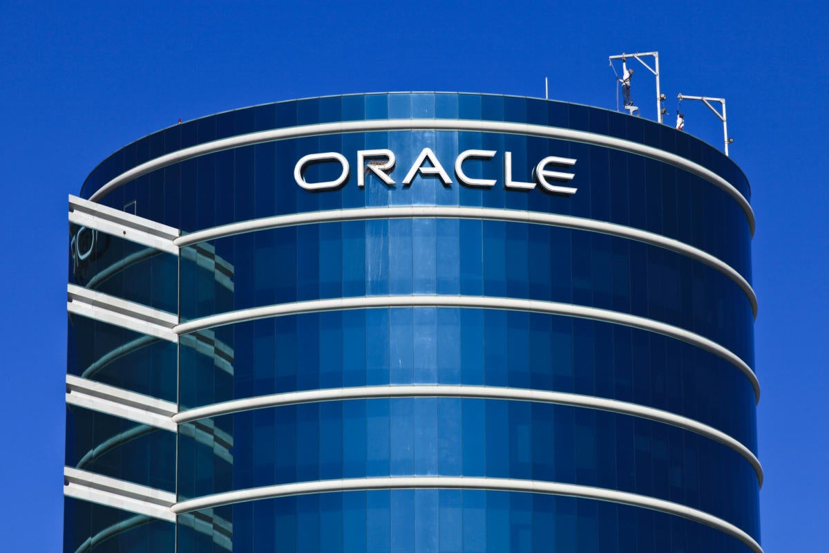 Oracle's new cloud push won't be easy