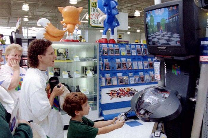 Nintendo rules