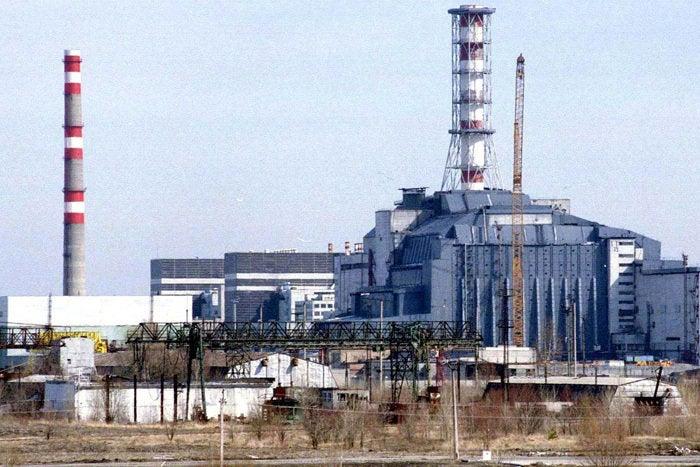 Remember Chernobyl?