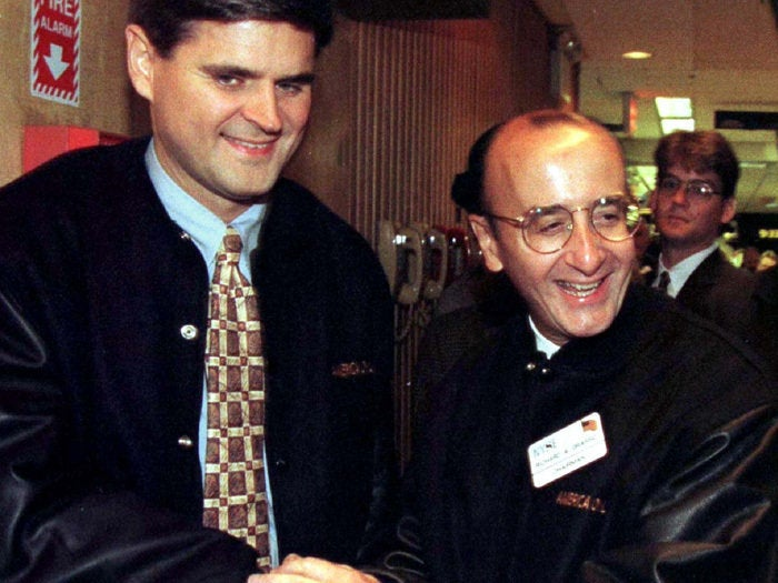 45 tech 20 years ago