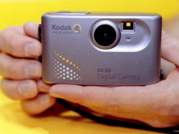 6 tech 20 years ago
