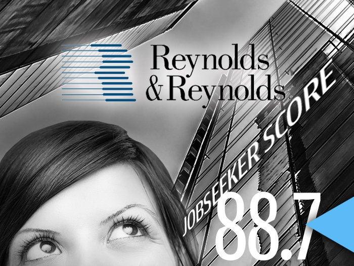 7 reynolds and reynolds