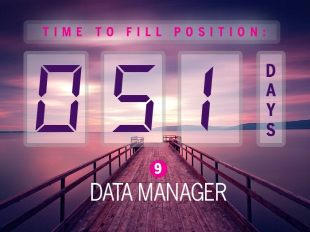 9. Data manager