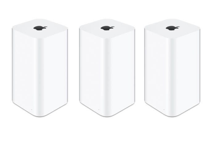 airport extreme 3up apple