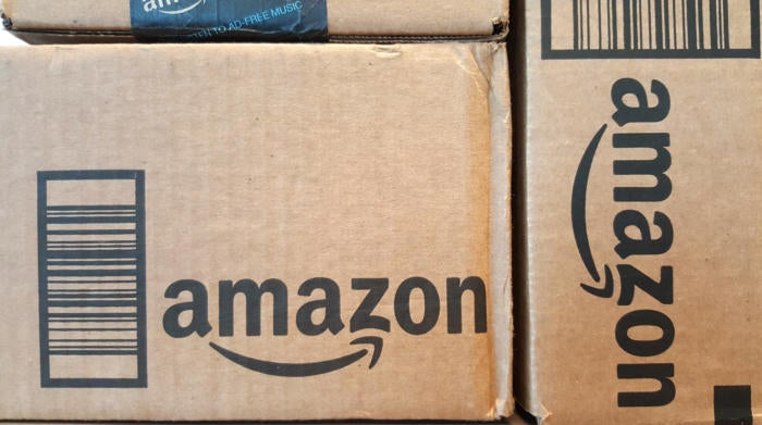 Amazon's hiring spree could signal bigger physical store ambitions