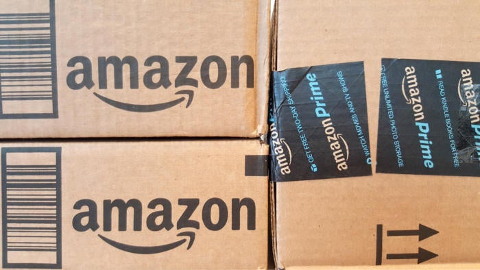 Amazon is looking for more space
