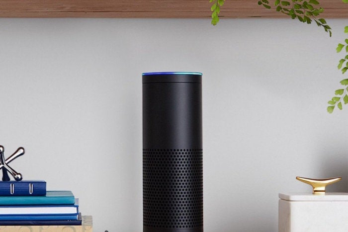 Will an Amazon Echo help with a murder investigation?