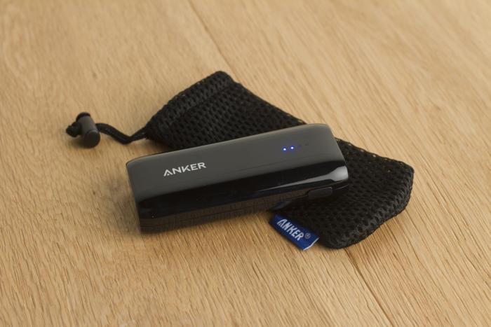 Anker 5200mAh Astro E1 (2nd gen)
