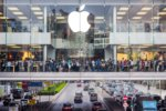 Apple faced a challenging 2016