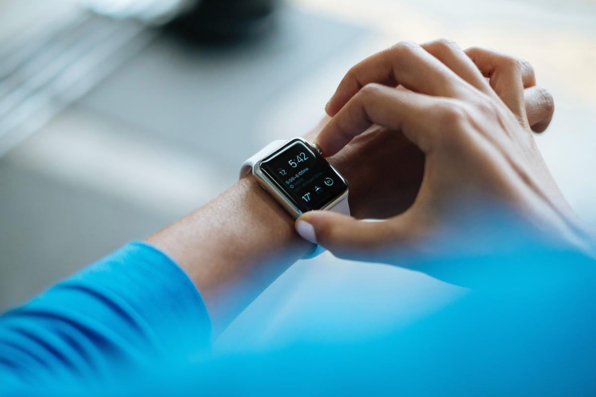In wearables, IDC says the little things are going to be very big