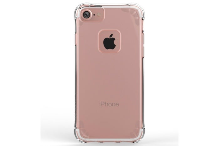 ballistic jewelice iphone