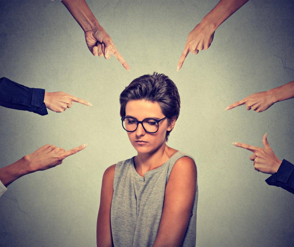 battling gender bias