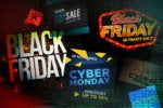 Black Friday and Cyber Monday 2016 by the numbers
