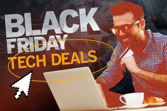 Target, Kmart & Sears Black Friday 2016 tech deals revealed