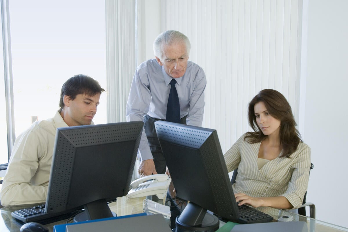 How Bring Your Parents Day Improves Work Life Balance Cio