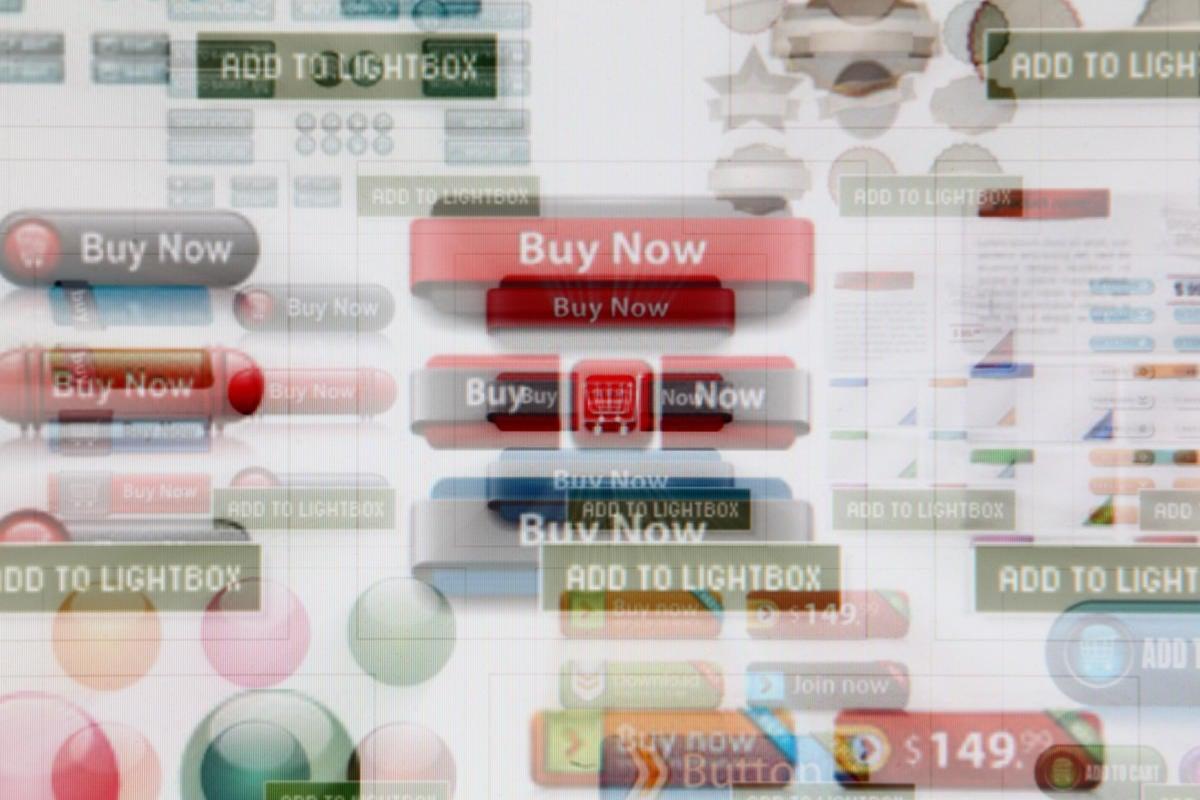 online shopping e-commerce