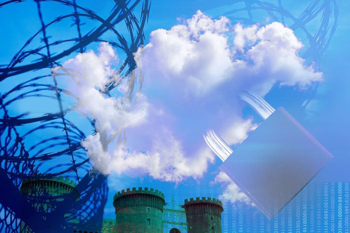 Google tries to beat AWS at cloud security | InfoWorld