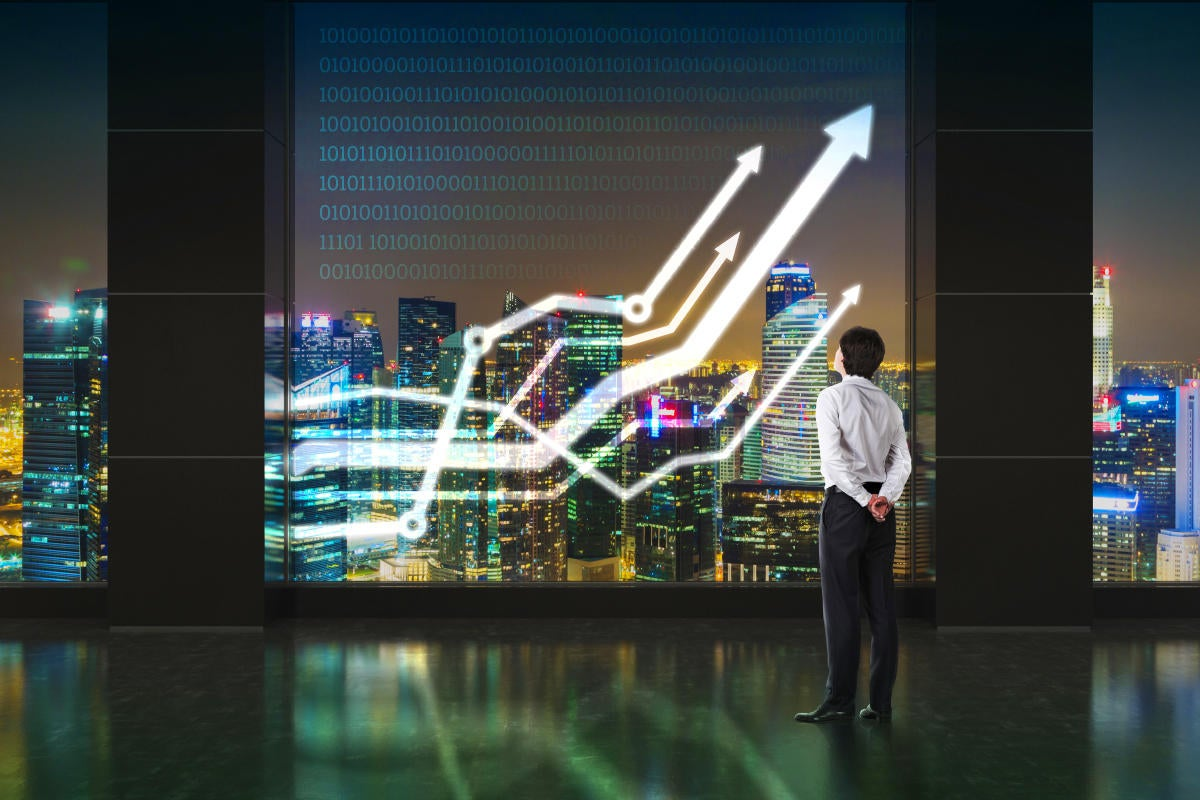 5 key technologies to double down on now