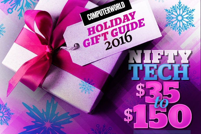 cw gift guide 2016 nifty tech intro