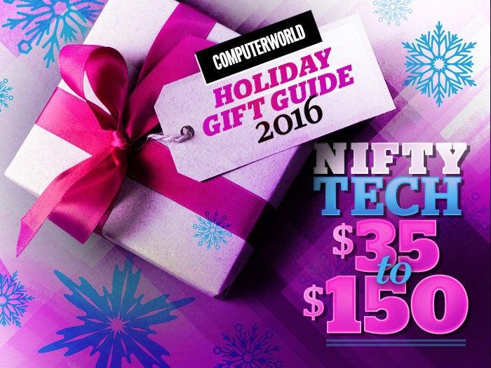 cw gift guide 2016 nifty tech intro