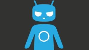 cyanogen mod logo