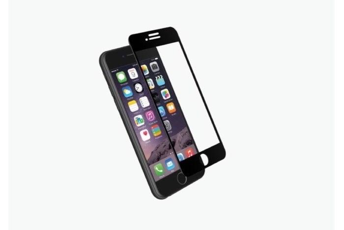 cygnett realcurve iphone