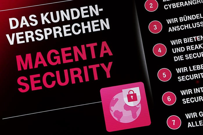 The Mirai malware has attacked routers used by Deutsche Telekom.